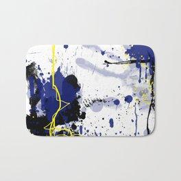 Cobalt Bath Mat
