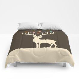 My Deer Universe Comforters