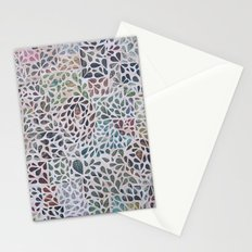 Abstract 29 Stationery Cards