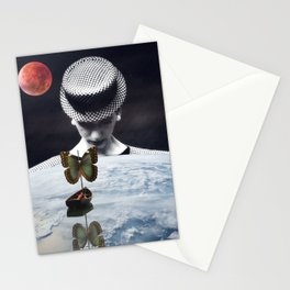looking after you Stationery Cards