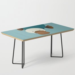 Hello Platypus Coffee Table