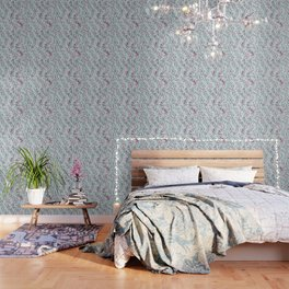 Bacto Gray Wallpaper