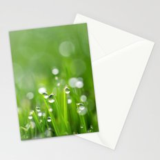 Wet pants...  Stationery Cards