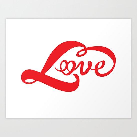 Love by shironggao