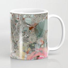 Misty rose garden Coffee Mug