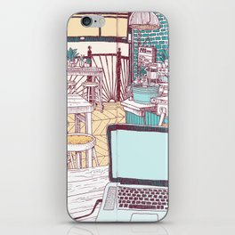 Father Knows Best iPhone Skin