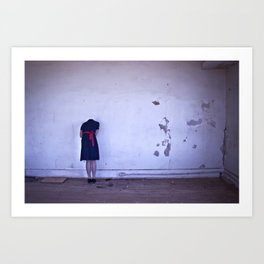 Impasse - Wall Art Print