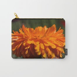 Aroma orange flower Carry-All Pouch
