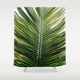 TropIc Shower Curtain