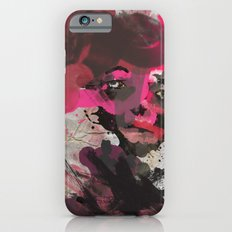 never let u go.. Slim Case iPhone 6s