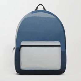 Smoky Blue Mountains Backpack