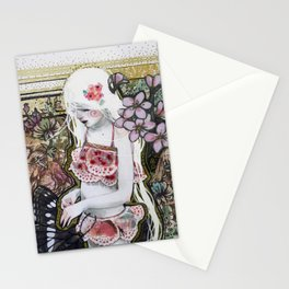 Tenderly Adorn Collection 2 Stationery Cards