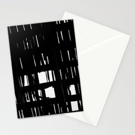 Leakage Stationery Cards