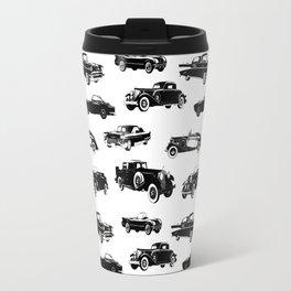 Classic Cars Travel Mug