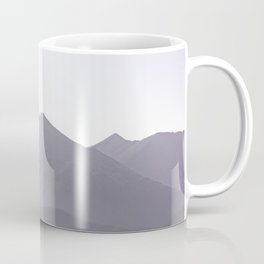 Rocky Mountain Sunset - Colorado Nature Photography Coffee Mug