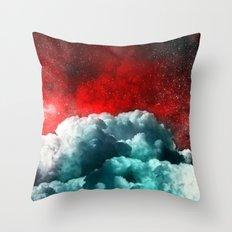 Etamin Throw Pillow