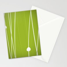 Grass by Friztin Stationery Cards