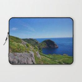 Blue Cove Laptop Sleeve