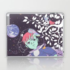 MOONのスズメ Laptop & iPad Skin
