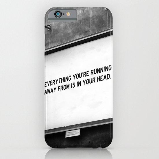 BILLBOARD FANTASIES #2 iPhone & iPod Case