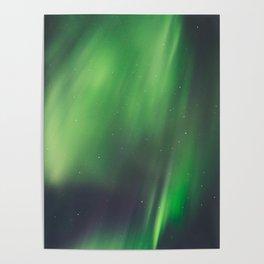 Aurora Borealis 4 Poster
