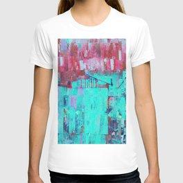 Los Colores de la Noche T-shirt