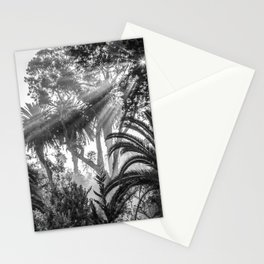 Morning Mist Stationery Cards