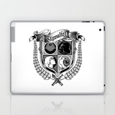 Family Coat of Arms Laptop & iPad Skin