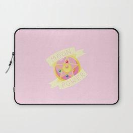 Moon Power Laptop Sleeve