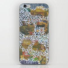 Holy Roller iPhone & iPod Skin