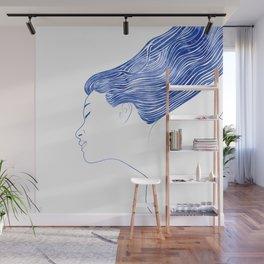 Nereid XX Wall Mural