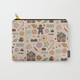 In the Land of Sweets Carry-All Pouch