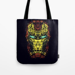 iron Tote Bag