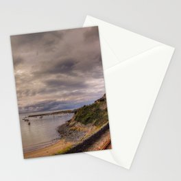 Barmouth Harbour Stationery Cards