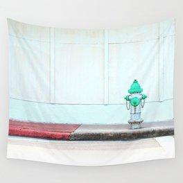 #STILL LIFE MIAMI by Jay Hops Wall Tapestry