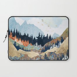 Spring Flight Laptop Sleeve