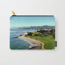 Fossli's Bluff - Tasmania Carry-All Pouch