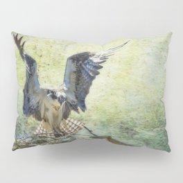 Wings Like an Angel Pillow Sham