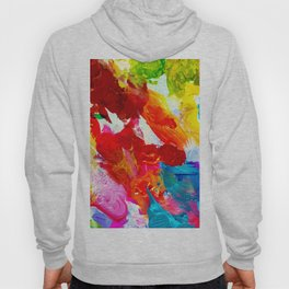 The Colors of my Life Hoody