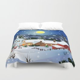 CHRISTMAS Duvet Cover