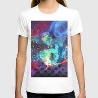 whisky T-shirts featuring SPACE by sametsevincer