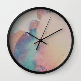 ABSCOND Wall Clock