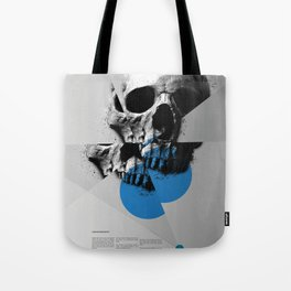 What is Death? 8 Tote Bag
