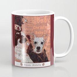 Buon Natale Coffee Mug