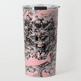 The Leap Version 1 Pink Travel Mug