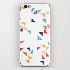 Suncatcher iPhone & iPod Skin