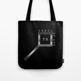 TU - ANGEL OF AIR Tote Bag