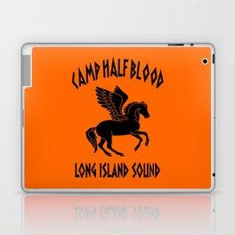 camp half blood Laptop & iPad Skin