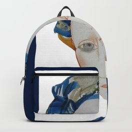 Portrait of a Lady Backpack