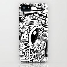 BIG - BW Slim Case iPhone (5, 5s)